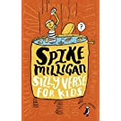 Silly Verse for Kids (Puffin Poetry)