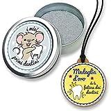 FANS & Friends Scatola Medaglia Denti da Latte per bambini e bambine, confezione regalo, s...