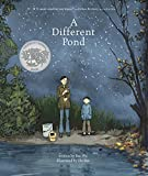 A Different Pond (Fiction Picture Books) - Bao Phi