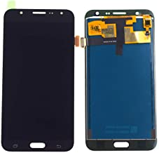 Skyline TFT LCD Replacment for Samsung Galaxy J7 J700 J700H J700M J700DS J700F J700T J700P Touch Screen Digitizer LCD Display Assembly (Black)