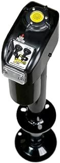 Barker 32454 VIP 3500 Power Jack Black 3500 LB Capacity