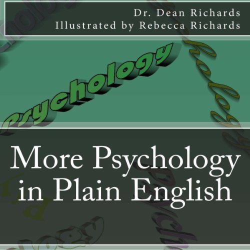 More Psychology in Plain English audiobook cover art