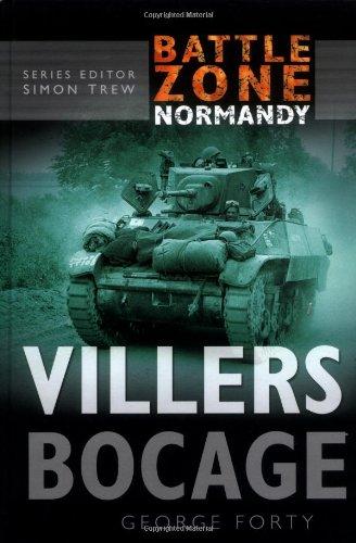Battle Zone Normandy: Villers Bocage