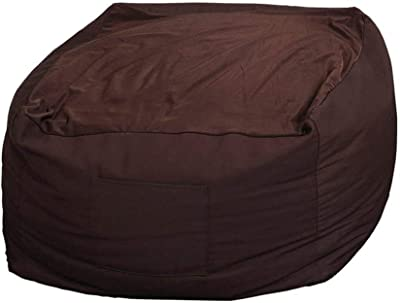 Laishutin Sofá Creative Lazy Sofa Bean Bag Muebles de ...