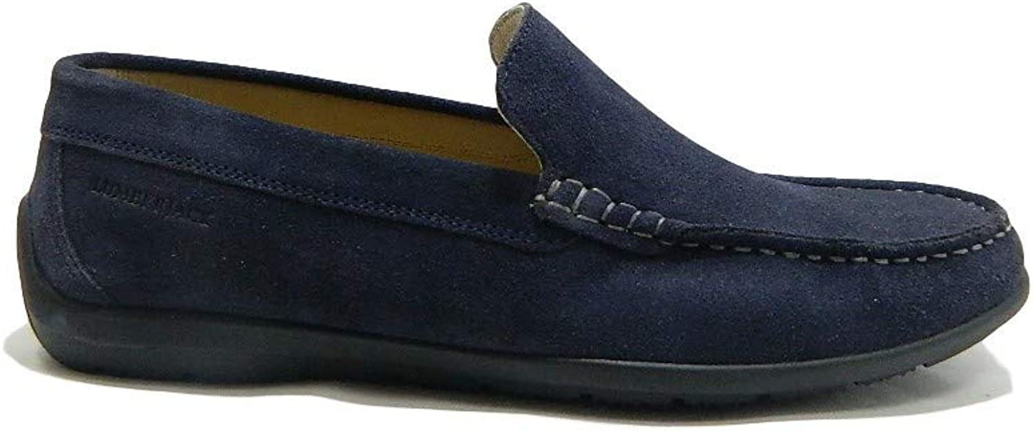 Lumberjack  Men's Loafers bluee Size  5