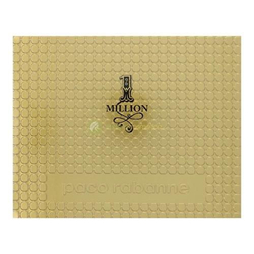 Paco Rabanne Paco Rabanne One Million Geschenkset - 1 Set 00002102