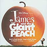 James And The Giant Peach (Soundtrack)