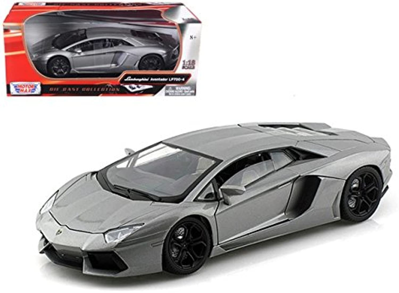 Motormax 1 18 Lamborghini Aventador LP7004 Vehicle, Assorted