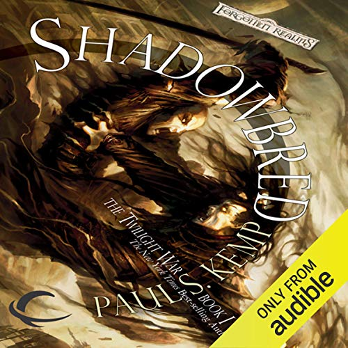 Shadowbred Titelbild