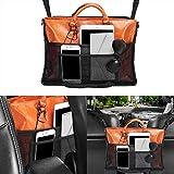 Car Net Pocket Handbag Holder,Car Handbag...