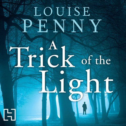 A Trick of the Light cover art