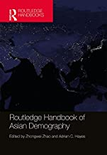 Routledge Handbook of Asian Demography