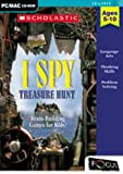 I Spy Treasure Hunt -