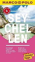 MARCO POLO Reiseführer Seychellen: Reisen mit Insider-Tipps. Inklusive kostenloser Touren-App & Update-Service