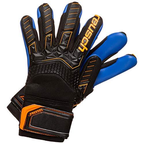 Reusch Attract Freegel S1 Finger Support Junior Keepershandschoenen voor kinderen
