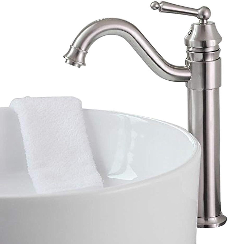Modenny Bad Mischbatterie Deck Montiert Bad Kupfer Einzigen Loch Wasserhhne Toilette Eitelkeit Waschbecken Wasserhahn Für WC Balkon Hotel