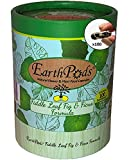 EarthPods Ficus + Fiddle Leaf Fig Tree Fertilizer [Premium]...