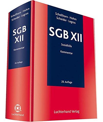 SGB XII Kommentar: Sozialhilfe