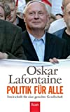 Oskar Lafontaine: Politik für alle