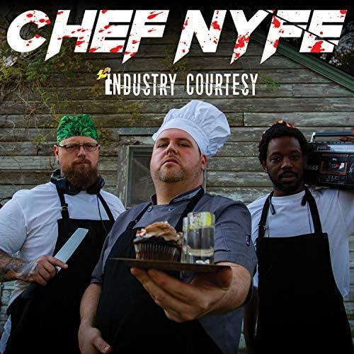 Chef Nyfe