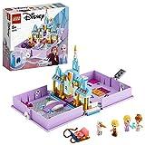 LEGO Disney Princess - Cuentos e Historias: Anna y Elsa, Juguete de...