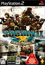 SOCOM II: U.S. Navy SEALs [Japan Import]