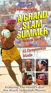 AVP Volleyball: A Grand Slam Summer VHS
