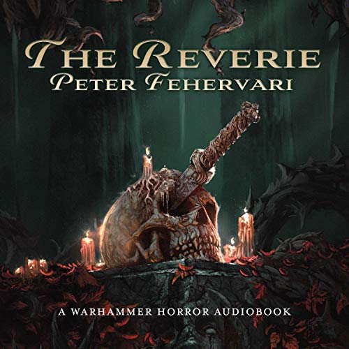 Page de couverture de The Reverie