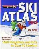 DSV SKI-ATLAS 2012 - DSV Deutscher Skiverband
