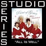All Is Well [Studio Series Performance Track]