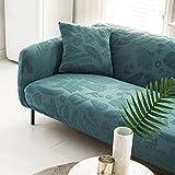 Fundas de sofá en forma de L para 1 2 3 4 plazas,Funda para sofá elástica,funda de sofá seccionales más gruesas para sala de estar, perros mascotas niños,fundas protectoras de muebles impermeabl