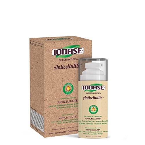 Iodase Fluido Anticellulite Bio Siero Concentrato - 100 gr