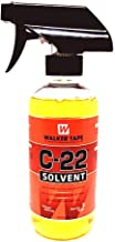 c 22 adhesive solvent 12.0 oz spray