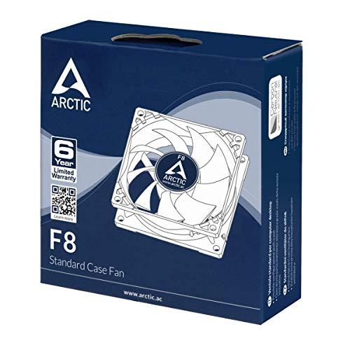 ARCTIC AFACO-08000-GBA01