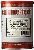 Cuisine Tech Cremodan 30 Ice Cream Stabilizer, 1 Pound