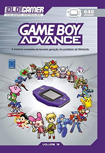 Dossiê OLD!Gamer Volume 19: Game Boy Advance