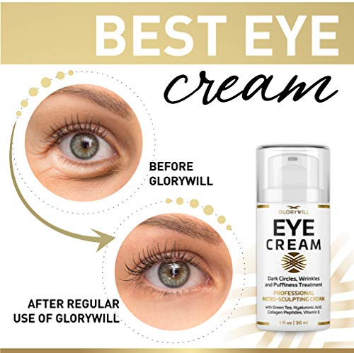 Professional Eye Cream Anti Aging Wrinkle Cream For Women