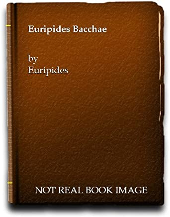 Euripides Bacchae