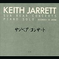 Sun Bear Concerts [6 CD Box Set] by Keith Jarrett