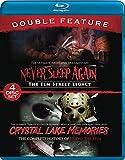 Crystal Lake Memories/Never Sleep Again Double Feature [Blu-ray]