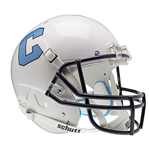 NCAA Citadel Bulldogs Replica XP Helmet