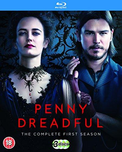 Penny Dreadful [Edizione: Regno Unito] [Italia] [Blu-ray]