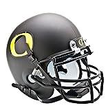 Schutt NCAA Oregon Ducks Mini Authentic XP Football Helmet -
