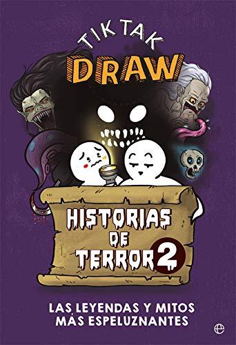 Historias de terror 2: Las leyendas y mitos más espeluznantes (Fuera de colección)
