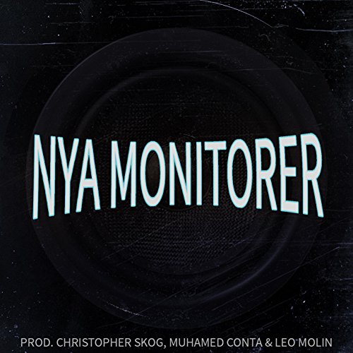 Nya Monitorer - Clean A Capella