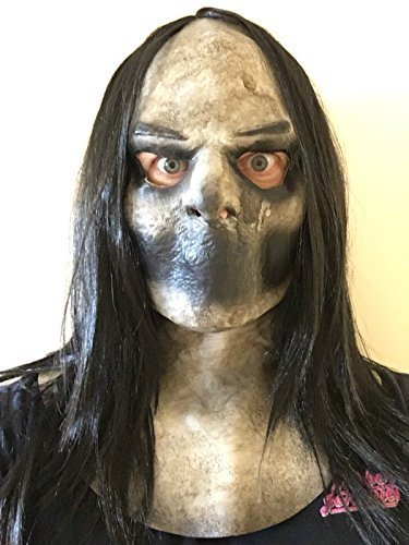 Rubber Johnnies TM Bagul Demon Boogieman Latex Maske Halloween Kostüm Masken