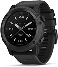 Watch Garmin GPS Tactix Charlie Skydiving Jumpmaster Multisport Action Tactical 010-02085-00