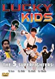 Lucky Kids - The 5 Superfighter - Y. Lee