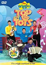 The Wiggles - Top of the Tots by Lyons / Hit Ent.