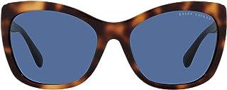 Ralph Lauren womens RL8192 Sunglasses